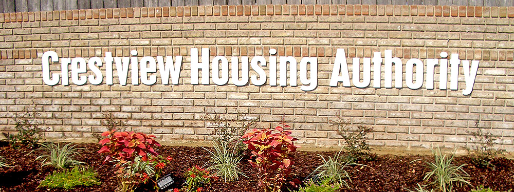 Crestview-Housing-Authority-Sign